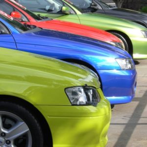 Used-Car-Prices-Line-of-Colorful-Car-Lot-Bumper-630x472